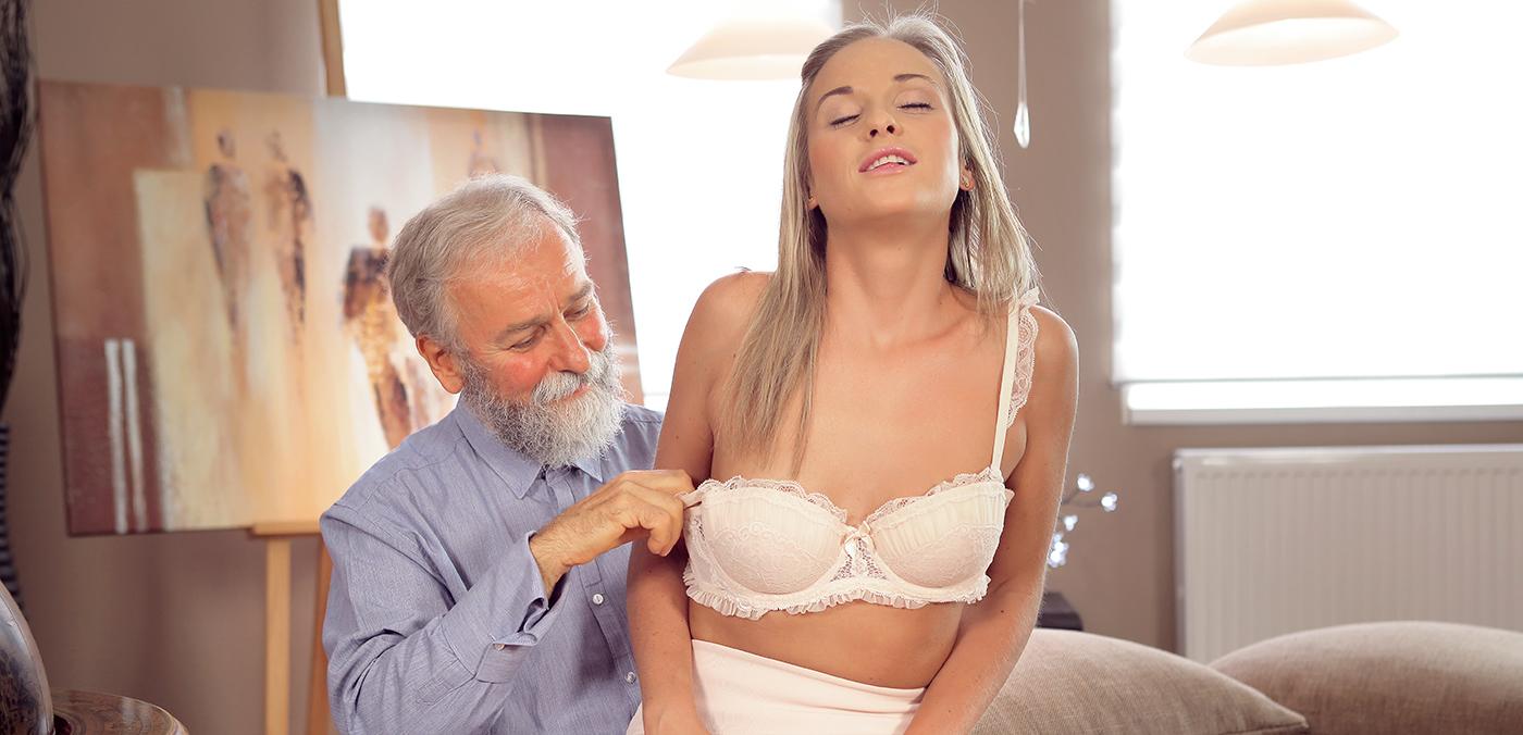 slutty beauty old teacher